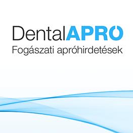 dentalapro.hu ingyenes fogászati hirdetések