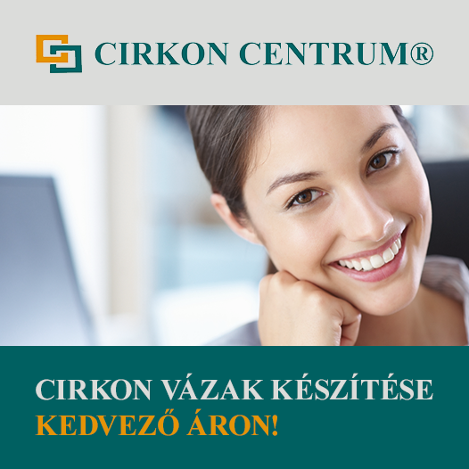 Hegedűs Dental Cirkon