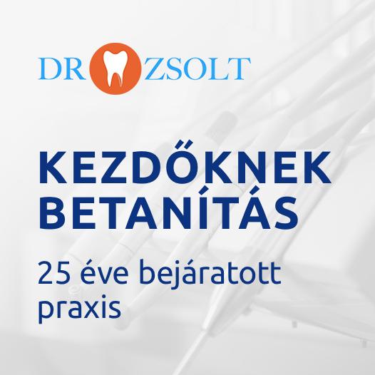 Fogorvosi állás Sopron mellett