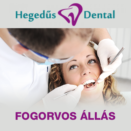 Hegedűs Dental